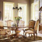 Мебель по фен-шуй в столовой