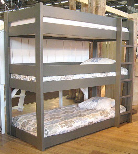 Многоуровневая модель для маленькой комнаты