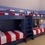 Морская тема для комнаты мальчиков