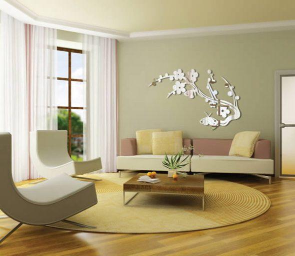 Мягкая мебель необычной формы