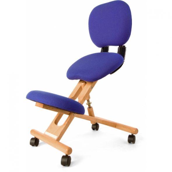Ортопедический коленный стул Neosanka