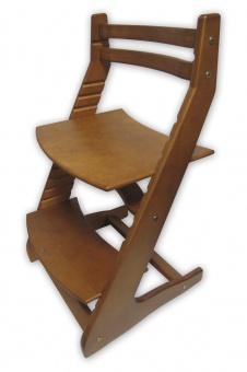Ортопедический стул «Вырастайка» из фанеры