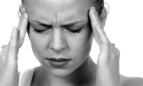 Применение при головных болях