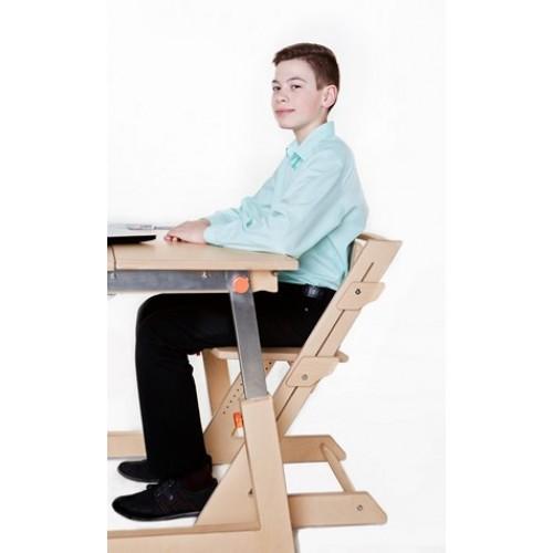 Растущая парта и растущий стул-трансформер