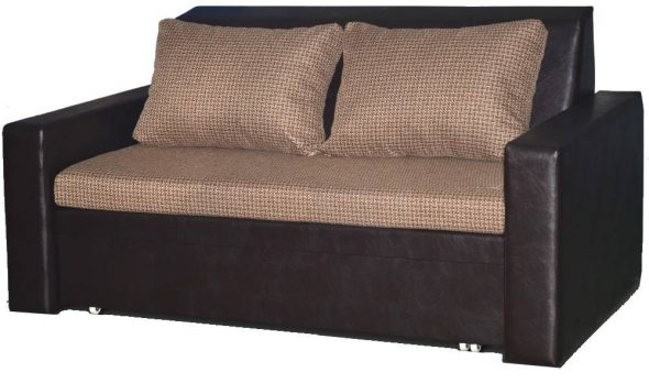 Роскошный выкатной диван Баттерфля