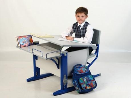 Стол и стул для домашних занятий