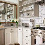 Зеркало на кухне по фен-шуй