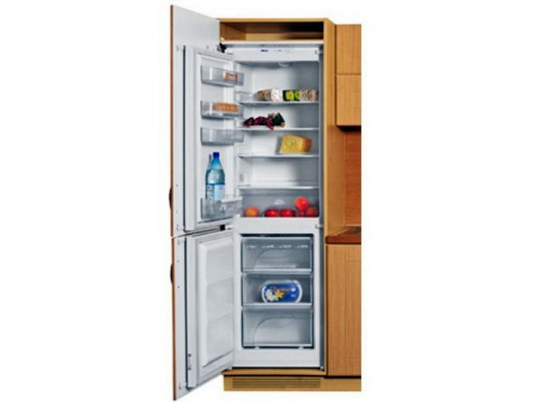 Двухкамерный холодильник Atlant ХМ 4307-000 -