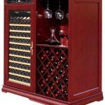 Комбинированный шкаф для хранения вина