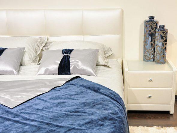 Кровать Elisa со съемными чехлами