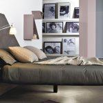 Необычный стиль оформления комнаты с геометрическими фигурами
