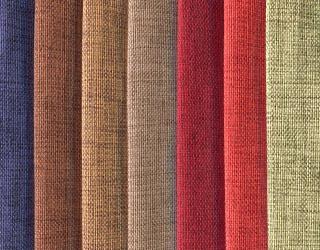 Рогожка - плотная ткань