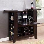 Шкаф-бар для вина и других напитков