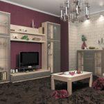 Выбираем правильно мебель в гостиную