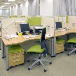 Как выбрать мебель для персонала