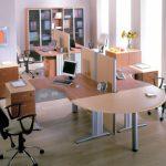 Планировка офиса