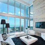Вариант как расставить мебель в гостиной