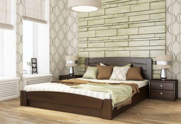 Качественная кровать