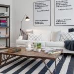 Композиция мебели – важная часть в оформлении интерьера