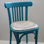 Красивый венский стул в современном варианте