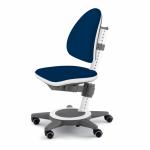 Модель стула с регулируемой высотой и сидения