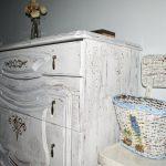 Переделка мебели в стиле прованс своими руками