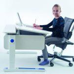 Правильный удобный стул для школьника