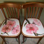 Декупаж венских стульев своими руками