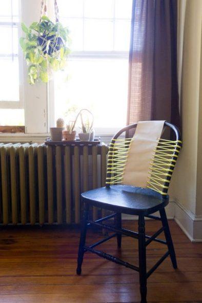 Реставрация венского стула своими руками