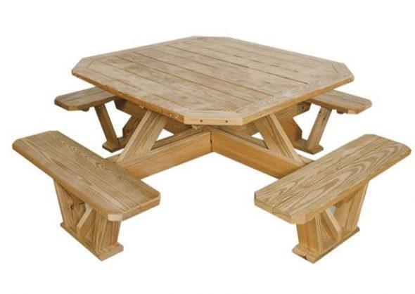 Архив Стол и лавочки из натур дерева: 3 000 грн. - Товары для ... | 418x590