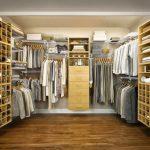 Удобное хранение обуви в специально-отведенных местах