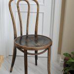 Венский стул со своей историей