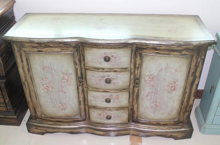 Декор для мебели в стиле прованс своими  343