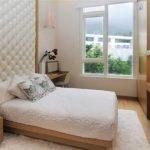 Эргономичная мебель для маленькой спальни