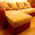 Комбинирование цветов для обивки дивана своими руками