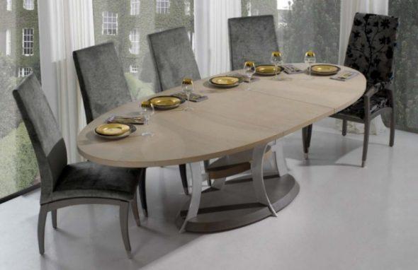 Красивый и стильный стол