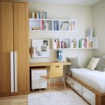 Кровать-диван и компактная мебель