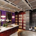 Мебель из массива для обустройства ванной