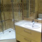Мебель из МДФ для ванной