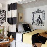 Ниши — прекрасное решение для маленькой квартиры
