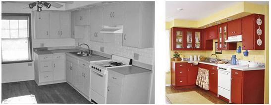 Собираем кухонный гарнитур своими 94