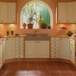 Новые фасады для обновления кухонной мебели