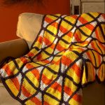 Осенние теплые орнаменты для уюта в доме
