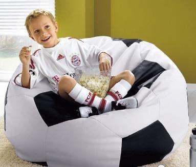 Пример кресла-мяча