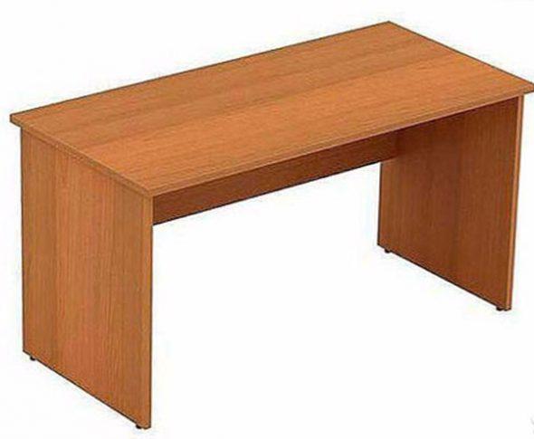 Простой письменный стол