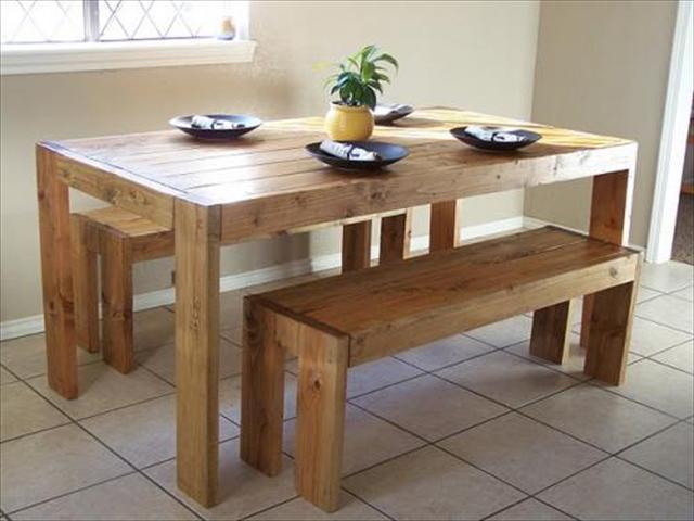 Декорируем столик своими руками фото 489