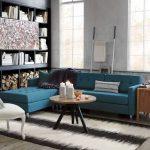 Эдегантный угловой диван