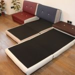 Мебель-трансформер для сна в маленькой комнате