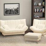 Небольшие диванчики-траснформеры для маленькой комнаты