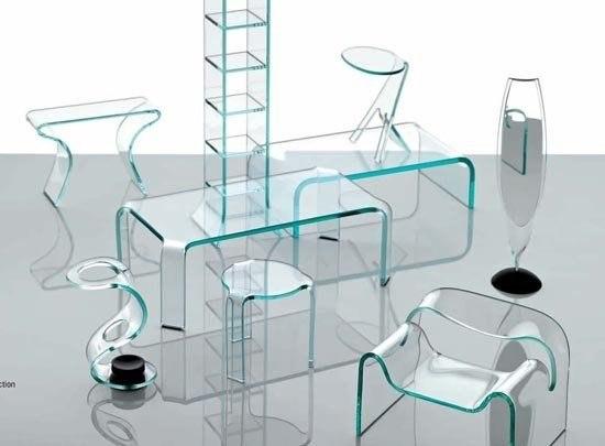 Оригинальная дизайнерская мебель